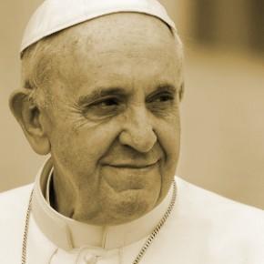 Il Papa incontra gli agenti aTorino